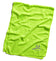 Reflective Techknit Cooling Towel | Hi Vis Green