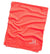 Reflective Techknit Cooling Towel | Hi Vis Coral