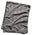 Enduracool Techknit Cooling Towel | Charcoal Space Dye