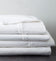 Mission VaporActive Cotton Sateen Sheet Set | White