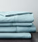 Mission VaporActive Cotton Sateen Sheet Set | Blue