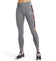 VaporActive Altitude Full Length Leggings | Quiet Shade/ Broadway