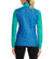 Women's VaporActive Shift Reversible Vest | Rush Lapis Blue/ Estate Blue/ Viridian Green