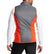 Men's VaporActive Shift Reversible Vest | Cherry Tomato/Broadway/Quiet Shade