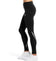 VaporActive Altitude Full Length Leggings | Moonless Night