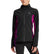 Women's VaporActive Cataylst Jacket  | Moonless Night/ Potent Purple/ Cloud Purple Wine