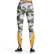 VaporActive Altitude Full Length Leggings | Quiet Shade/ Cloud Quiet Shade/ Gold Fusion