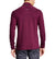 VaporActive Stamina Lightweight 1/4 Zip Long Sleeve Pullover | Potent Purple/ Moonless Night