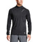 VaporActive Stamina Lightweight 1/4 Zip Long Sleeve Pullover | Moonless Night