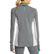 Women's VaporActive Stamina Lightweight 1/4 Zip Long Sleeve Shirt  | Quiet Shade/ Lunar Rock
