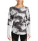 Women's VaporActive Amplified Merino Long Sleeve Shirt  | Cloud Quiet Shade/ Lunar Rock