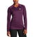 Women's VaporActive Alpha Long Sleeve Shirt  | Potent Purple