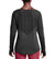 Women's VaporActive Amplified Merino Long Sleeve Shirt  | Moonless Night
