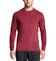 Men's VaporActive Amplified Merino Long Sleeve Shirt | Tibetan Red