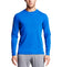 Men's VaporActive Amplified Merino Long Sleeve Shirt | Lapis Blue