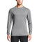 Men's VaporActive Amplified Merino Long Sleeve Shirt | Quiet Shade