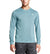 VaporActive Alpha Long Sleeve Athletic Shirt | Citadel