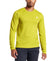 VaporActive Alpha Long Sleeve Athletic Shirt | Citronelle