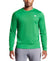 VaporActive Alpha Long Sleeve Athletic Shirt | Forest Green