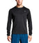 VaporActive Alpha Long Sleeve Athletic Shirt | Moonless Night