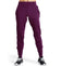 Women's VaporActive Gravity Fleece Training Pant | Potent Purple