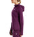 Women's VaporActive Gravity Fleece Pullover Hoodie | Potent Purple