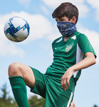 Cooling Youth Gaiter/Face Cover
