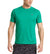 VaporActive Alpha Short Sleeve Athletic Shirt | Dynasty Green