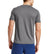 VaporActive Alpha Short Sleeve Athletic Shirt | Iron Gate