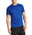VaporActive Alpha Short Sleeve Athletic Shirt | Lapis Blue
