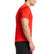 VaporActive Alpha Short Sleeve Athletic Shirt | Fiery Red