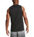 VaporActive Alpha Sleeveless T-Shirt | Moonless Night