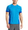 VaporActive Proton Short Sleeve Running T-Shirt | Bright Blue / Lapis Blue