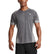 VaporActive Proton Short Sleeve Running T-Shirt | Iron Gate / Paloma