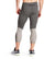 VaporActive Transformer 3/4 Training Tights | Iron Gate