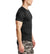Mens Vaporactive Stratus Short Sleeve Running T-Shirt | Moonless Night