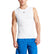 VaporActive Voltage Sleeveless Compression Top | Bright White