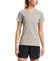 VaporActive Alpha Short Sleeve V-Neck T-Shirt | Paloma