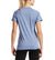 VaporActive Alpha Short Sleeve V-Neck T-Shirt | English Manor