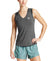 VaporActive Conductor Tank Top | Iron Gate