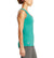 VaporActive Fuel Tank Top | Viridian Green / Emberglow