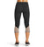 VaporActive System Mid-Rise Capri Leggings | Moonless Night / Funghi