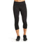VaporActive System Mid-Rise Capri Leggings | Moonless Night