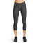VaporActive System Mid-Rise Capri Leggings | Moonless Night Geo