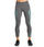 VaporActive Radiate Cropped Yoga Legging | Iron Gate / Pool Blue Geo