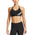 VaporActive Temper Racerback Medium Impact Sports Bra | Moonless Night / Funghi