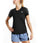 Womens VaporActive Stratus Short Sleeve Running T-Shirt | Moonless Night