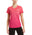 Womens VaporActive Stratus Short Sleeve Running T-Shirt | Beetroot Purple Ombre