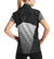 Women's VaporActive Dynamo Running Vest | Moonless Night / Bright White Ombre