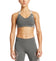 VaporActive Celsius Crossback Medium Impact Sports Bra | Iron Gate / Paloma Ice